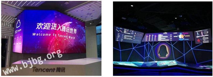 走进深圳腾讯商务考察,参访学习互联网思维与产品创新