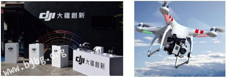 走进深圳大疆商务考察,参访学习互联网思维与产品创新
